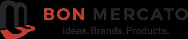 BonMercato Retina Logo